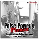 Poise, Power & Pizzazz | Stan Munslow