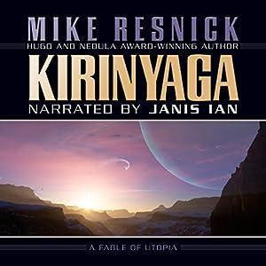 Kirinyaga Audiobook