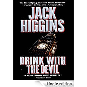 Drink with the Devil (The Adventures of Lydia Trinket)