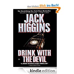 Drink with the Devil: Sean Dillon Series, Book 5