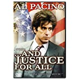...And Justice For All ~ Al Pacino