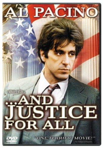 Las 100 mejores películas judiciales