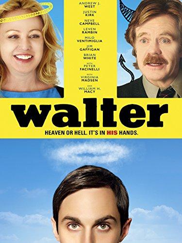 Buy Walter Now!