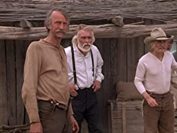 Lonesome Dove - The Complete Miniseries Part 1
