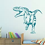 Tyrannosaurus Rex - Dinosaur Wall Transfers / Room Wall Decal / Wall Sticker Di4