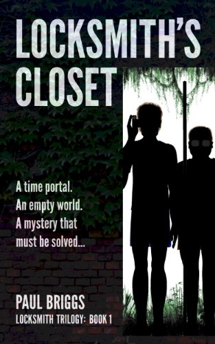 Locksmith's Closet by Paul Briggs ebook