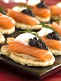 Russian Caviar Blinis (16 in a Pack)
