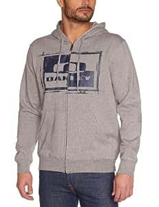Oakley Herren Sweatshirt Fang Tooth, heather grey, XXL, 471731