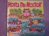 img - for Hora De Nadar book / textbook / text book