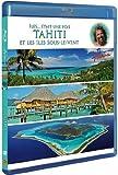 echange, troc Antoine - Iles... était une fois - Tahiti et les îles Sous-le-Vent [Blu-ray]