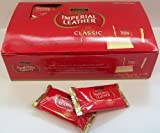 Imperial Leather Classic Travel Guest Soap 15g Bars Box Of 36