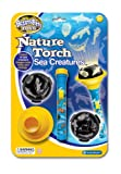 Brainstorm Toys Nature Torch Sea Creatures