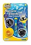 Brainstorm Toys Nature Torch Sea Crea...