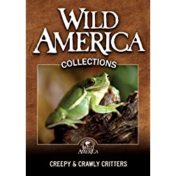 Creepy & Crawly Critters Collection