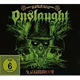 Live at the Slaughterhouse (CD+Dvd)