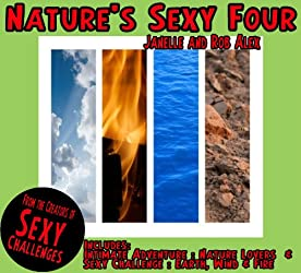 Nature's Sexy Four (English Edition)