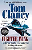 img - for Fighter Wing: A Guided Tour of an Air Force Combat Wing (Tom Clancy's Military Reference) book / textbook / text book