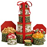 Wine Country Gift Baskets Holiday Tower ~ Wine Country Gift Baskets