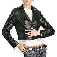 Hemp Hoodlamb Ladies JD Jacket