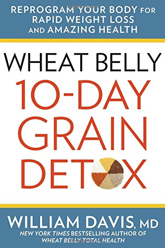 wheat belly 10 day detox pdf