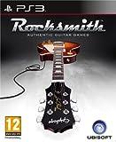 echange, troc Rocksmith + Câble