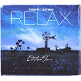 "Relax Edition Four (Deluxe Hardcover Box)von ""Blank & Jones"""
