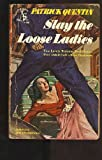 img - for Slay the Loose Ladies (Pocket Mystery, 460) book / textbook / text book