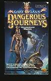 Dangerous Journeys 2: Samarkand Solution (0451452402) by Gary Gygax