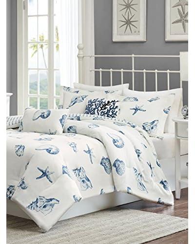 Luxury Home Beach House Comforter Set
