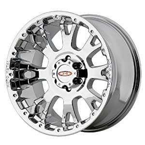 Moto Metal Series MO956 Chrome Wheel (20x9