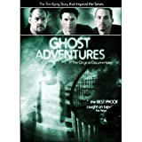 Ghost Adventures [DVD] [Region 1] [US Import] [NTSC]