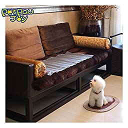 Pet Training Mat for Dogs The Dog Pet Training Mat 30x16 Inches to Keep Pets off Furniture Safe Cat Pet Training Mat Dog Shock Mat Cat Shock Mat Indoor use Cat Dog Repellent Mat Pet Training Mat