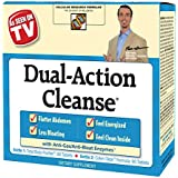 Applied Nutrition Applied Nutrition Dual Action Cleanse Kit (Pack of 24)