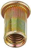 20Pcs Steel Rivet Nut Rivnut Insert Nutsert 5/16-18