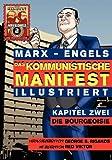 Das Kommunistische Manifest (Illustriert) - Kapitel Zwei: Die Bourgeoisie (German Edition) (098128079X) by Marx, Karl