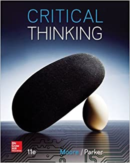 books on critical thinking