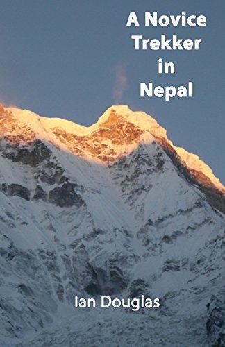 A Novice Trekker in Nepal