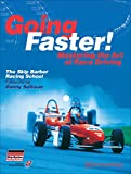 img - for Going Faster! Mastering the Art of Race Driving book / textbook / text book