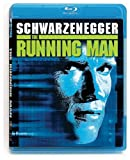The Running Man Blu-ray