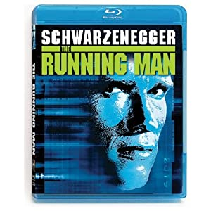 Click to buy Arnold Schwarzenegger Movies: The Running Man (Blu-ray) from Amazon!