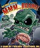 Twilight Creations Mmm Brains Board Game