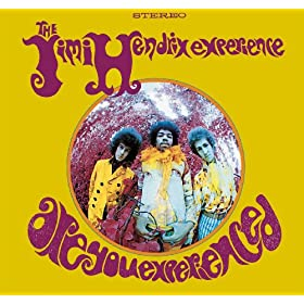 Are You Experienced [+video]
