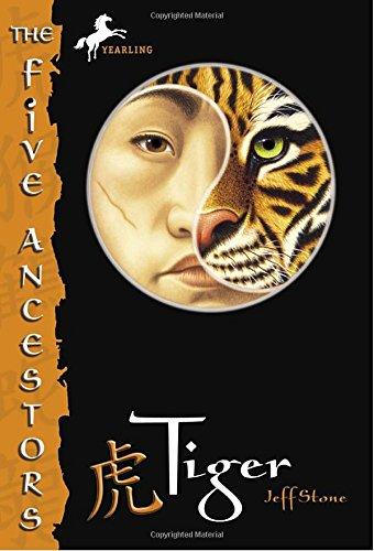 Tiger (The Five Ancestors, Book 1) PDF