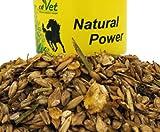 cdVet Naturprodukte EquiGreen Natural Power mit Hafer 20 kg