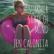 Summer State of Mind: The Whispering Pines Series, Book 2 | [Jen Calonita]