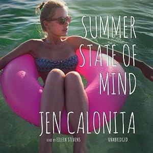 Summer State of Mind Audiobook