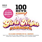 100 Hits Presents: Girls Night Karaokeby Various Artists