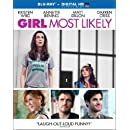 Girl Most Likely [Blu-ray]