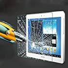Tempered Glass for Samsung Galaxy Note 10.1 | Note GT-N8000 [2013 Edition] Case Army® Premium Ballistic Glass Screen Protector - Protect Your Screen from Scratches and Drops - 99.99% Clarity and Touchscreen Accuracy, Highest Quality Premium Anti-Scratch, Bubble-free, Reduce Fingerprint, No Rainbow, Washable Screen Protector and Easy to Install Product.