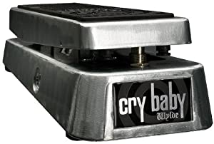 Guest Post - Zakk Wylde ZW-45 wah review
